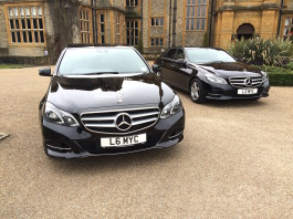 David Moss Executive car hire